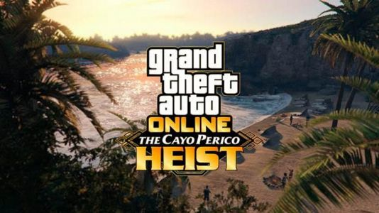 The Cayo Perico Heist Coming to GTA Online