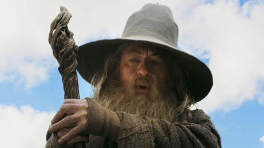 What was The Lord of the Rings Online team's riskiest pitch? 'What if we killed Gandalf?'