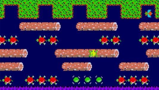 Frogger Is Becoming A Live-Action Competition Where Players Become The Frog