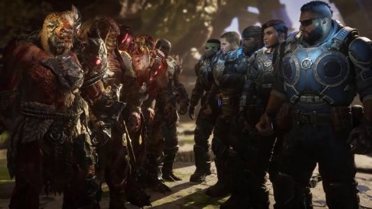 Get A Quick Rundown Of Gears 5's New Arcade Mode In This Video
