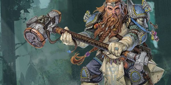 Dungeons & Dragons 5e Best Cleric Builds | Game Rant