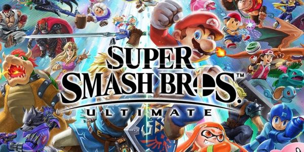 Who Will Be the Next Super Smash Bros. Ultimate DLC Fighter?