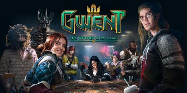 GWENT: The Witcher Card Game Launches for iOS on October 29