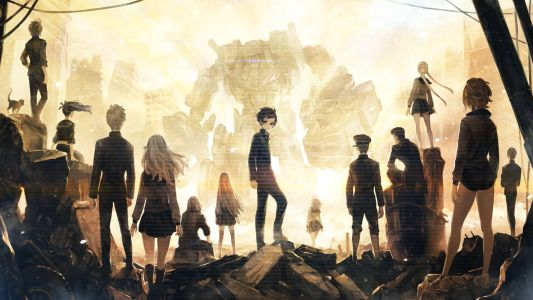 13 Sentinels: Aegis Rim Trailer Teases Time Travel Shenanigans