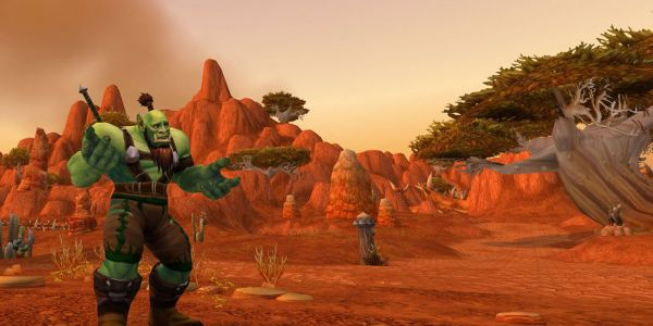 World of Warcraft Classic: How Long Between Phases   Game Rant