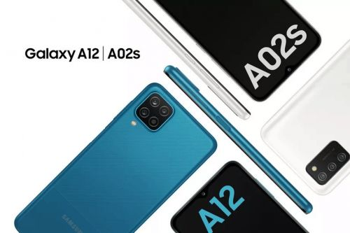 Galaxy A12, Galaxy A02s Arrive As Samsung's Newest Budget Offerings