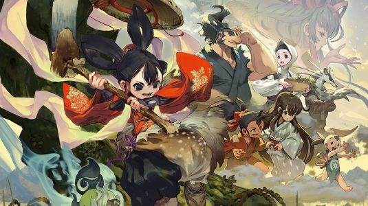 Sakuna: Of Rice and Ruin celebrates 500,000 shipments and sales