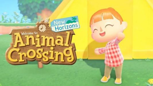 Animal Crossing: New Horizons Drops to 5th on EMEAA Charts, GTAV Reclaims Top Spot