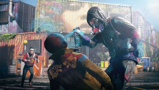 Watch Dogs: Legion Preload Live Now On Xbox One