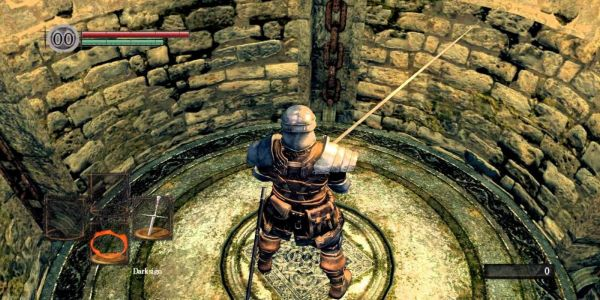 Ranked: 10 Most Powerful Weapons In Dark Souls | Game Rant