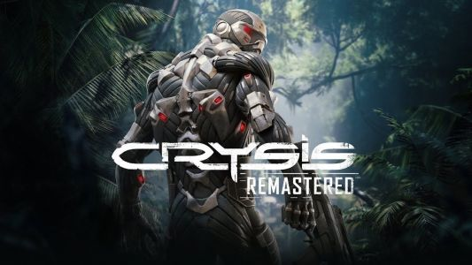 """Crysis Remastered Delayed by a """"Few Weeks"""""""