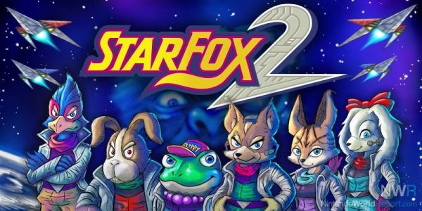 SNES and NES - Nintendo Switch Online to add Star Fox 2, Super Punch-Out!!, Kirby Super Star, Breath of Fire II, Crystalis, and Journey to Silius on December 12
