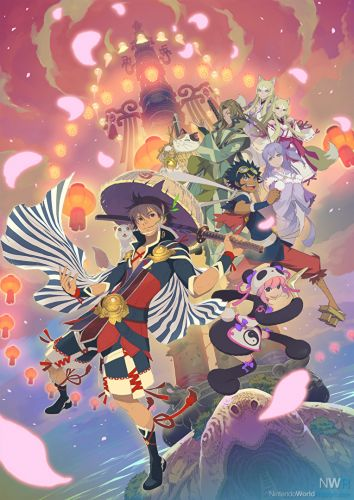Shiren the Wanderer: Tower of Fortune and the Dice of Fate Review