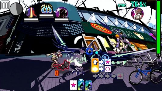 Square Enix Files New Trademark For The World Ends With You