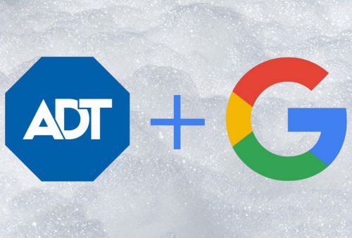 Google Partners With ADT To Make Nest Devices More Accessible