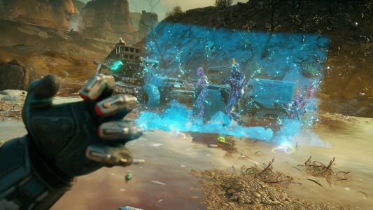 RAGE 2 Gets 23 Minutes Of Gameplay Footage In New Video