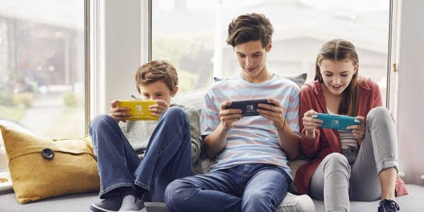 2021 Could Be A Big Year For The Nintendo Switch