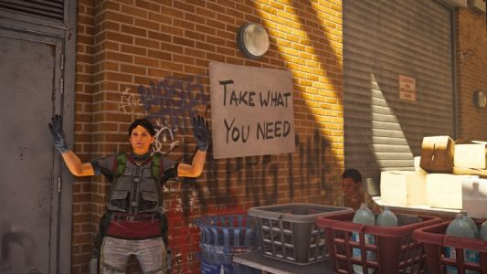 The Division 2's Raid Took Console Players 3 Days To Beat