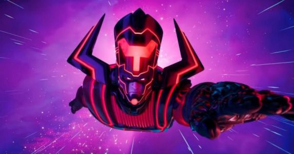 Fortnite Sees Record Number Of Concurrent Players For Galactus Showdown
