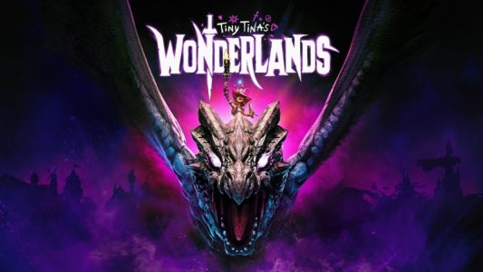 Tiny Tina's Wonderlands Is A New Borderlands-Style Fantasy Shooter