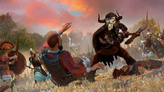 Total War Saga: Troy Will Be Free On The Day Of Its Release