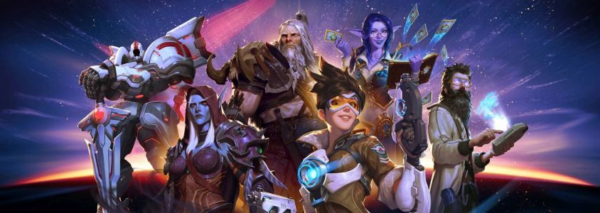 BlizzCon returns in February 2021 with BlizzConline