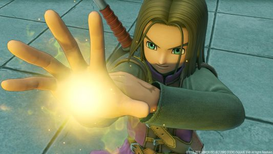 Dragon Quest 11 S On PS4/Xbox/PC Based On Switch Release; No Upgrade Option For PS4/Steam