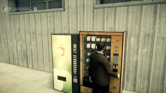 Deadly Premonition 2: Where to find the canned spinach