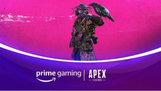Prime Gaming adds new SNK games, Apex Legends skin, Rocket Arena and more