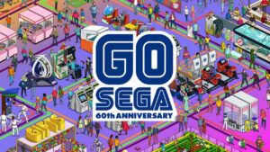 ICYMI: Sega is celebrating its 60th Anniversary by giving away free games on Steam