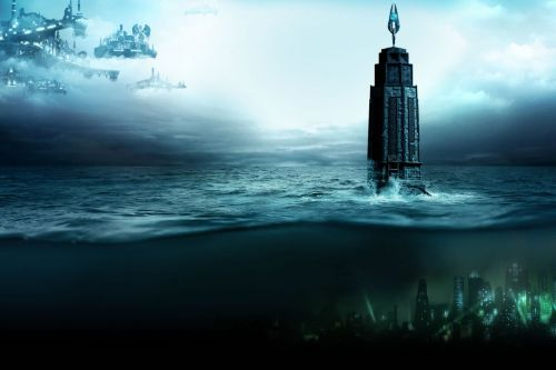 The new BioShock game is nearly half a decade into development