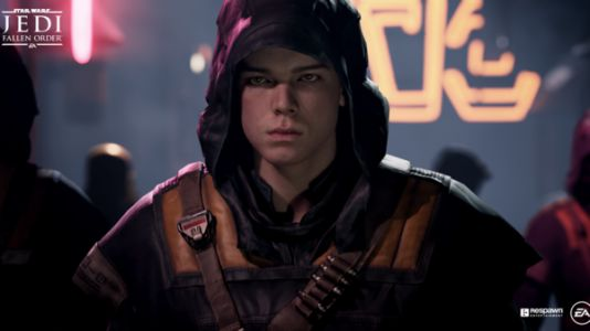 """EA Community Manager says the Switch is """"amazing,"""" but they have no plans to bring Star Wars Jedi: Fallen Order to the platform"""