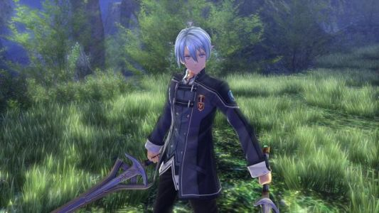 The Legend of Heroes: Trails of Cold Steel III Delayed to October 22 in the West
