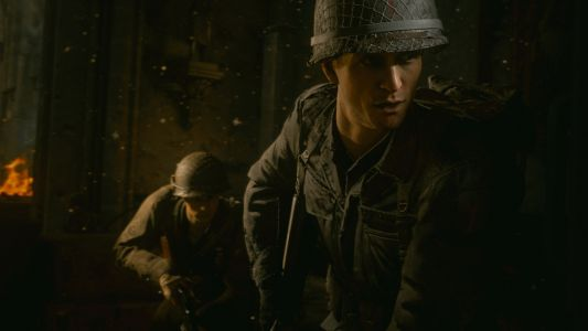 Call of Duty: WW2 is Free With PlayStation Plus Tomorrow