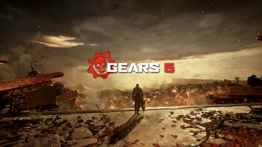 Gears 5 on Xbox Series X Reduces Input Latency by 36% in Campaign and 57% in Versus