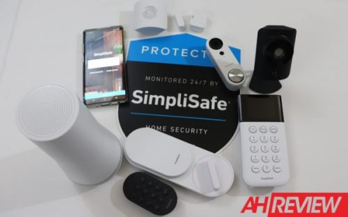 SimpliSafe Review - Customizeable Security For Home Or Business