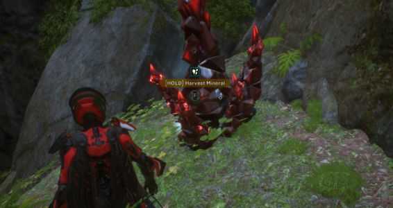 Anthem crafting materials: where to find Ember, Chimeric Compound and Chimeric Alloy