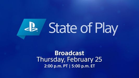 State of Play Set for Thursday, Features 10 Upcoming PS5 and PS4 Games