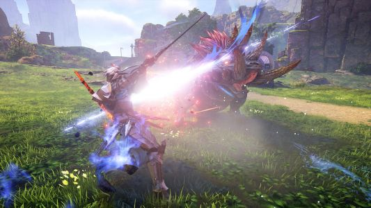 Tales Of Arise's Story Will Not Tie Into Previous Games