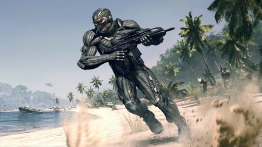 Crysis Remastered Trilogy Coming This Fall