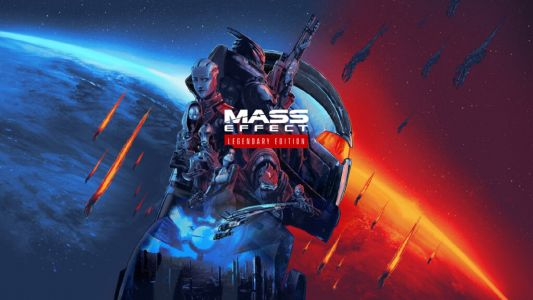 Mass Effect: Legendary Edition Will Get an 11.8 GB Day One Patch