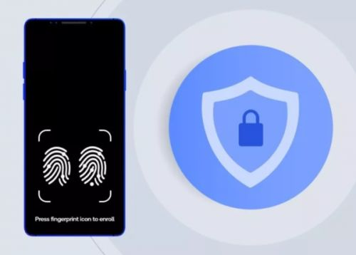Smartphones Could Soon Allow You To Scan Two Fingerprints Simultaneously