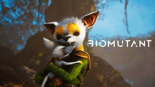 Biomutant Gets May The Furrth Trailer