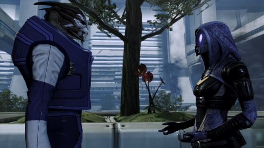 Count Switch out for the Mass Effect trilogy remaster