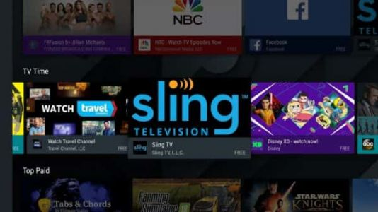 Sling TV Goes Against The Grain With New 1-Year Price Guarantee