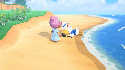 Animal Crossing: New Horizons Rusted Parts - What do they do?
