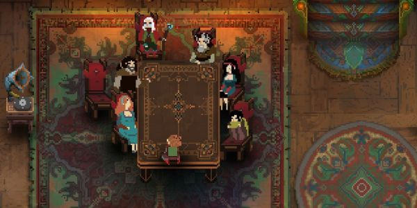 10 Pro Tips For Children Of Morta You Should Know | Game Rant