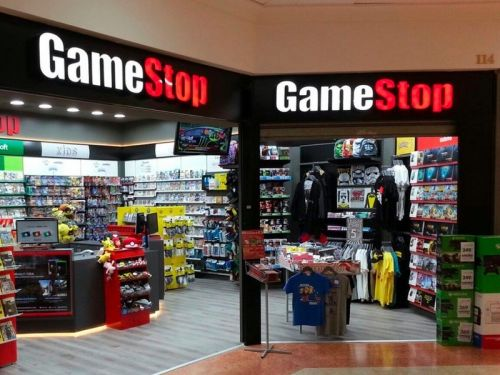 GameStop told employees to wrap hands with plastic bags amid coronavirus outbreak