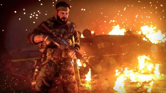 Call of Duty: Black Ops Cold War on PS5, Xbox Series X Runs at 4K, 120 Hz