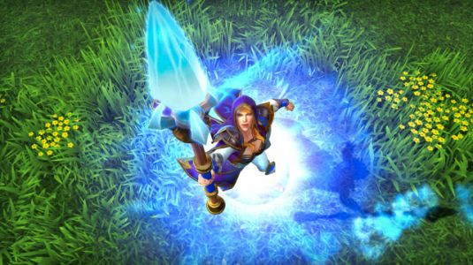 Warcraft III: Reforged PC System Requirements Announced